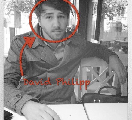 [BOOM TOOLS] DAW of BOOM Sound Designer DAVID PHILIPP