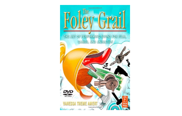 [Book Review] The Foley Grail