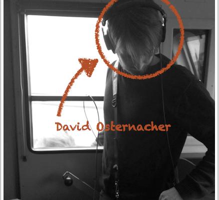 [BOOM TOOLS] DAW of BOOM Sound Designer DAVID OSTERNACHER