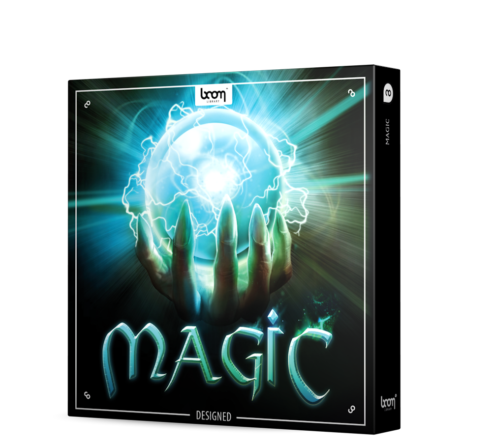 Magic | BOOM Library