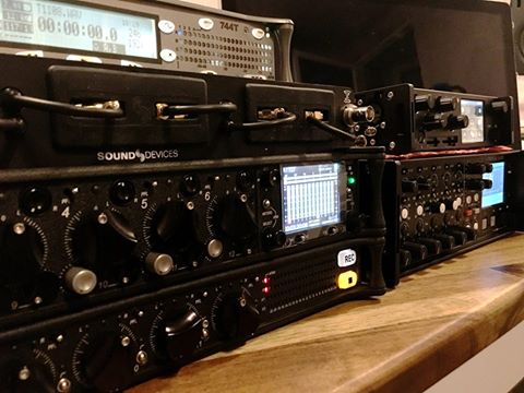 [REVIEW] Field recorder testing odyssey is over
