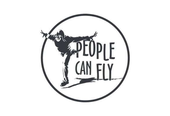 SOUND DESIGNER (PEOPLE CAN FLY)