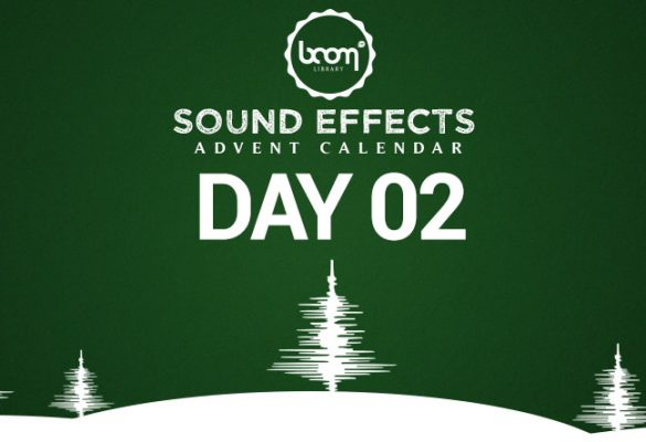 [DAY2] GET FREE BOOM SFX EVERY MONTH