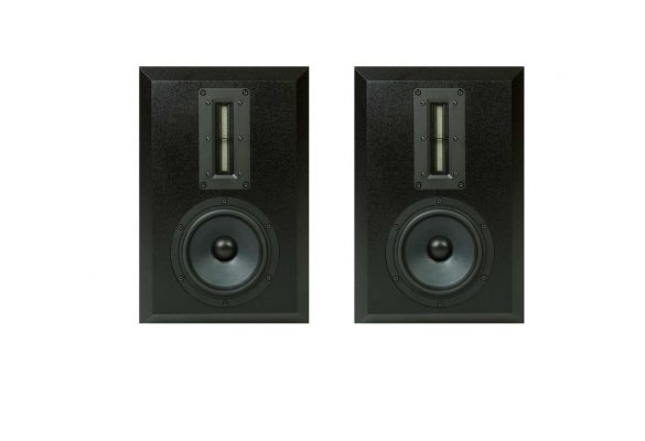 VERDADE Studio Monitors (2.700€/pair) by SKY AUDIO (Review)
