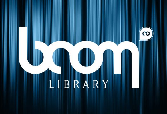 [NEWS] BOOM LIBRARY TRAILER & MOVIE PLACEMENTS