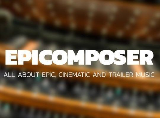 [REVIEW] Epicomposer about the Cinematic Trailers Designed 2 Library