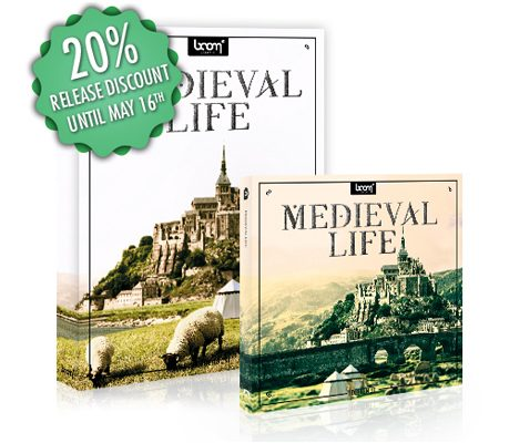 [RELEASE] MEDIEVAL LIFE