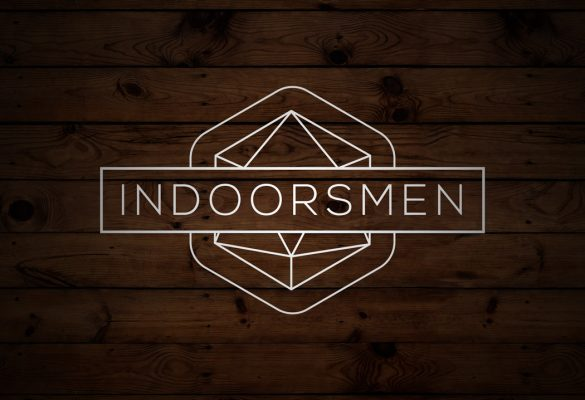 [AUDIO FEATURE] THE INDOORSMEN PODCAST WITH BOOM LIBRARY SOUND FX