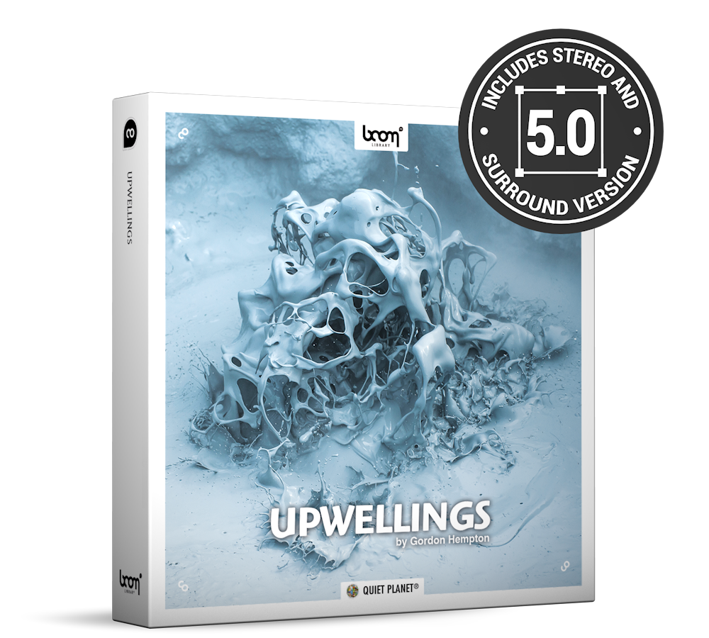 Upwellings | BOOM Library