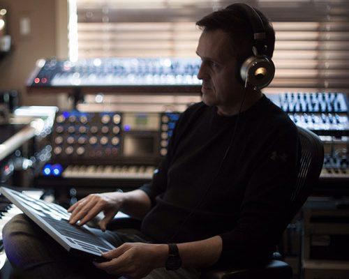 [TESTIMONIAL] Robert Dudzic / Sound Designer • Producer • Engineer • Studio Musician
