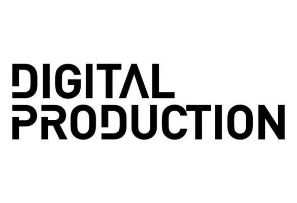 The new Digital Production Magazine featuring  an interview with BOOM Library's staff