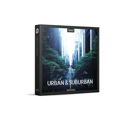 Urban & Suburban