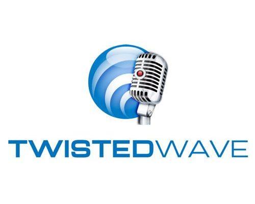 TwistedWave Audio Editor | Review & Raffle