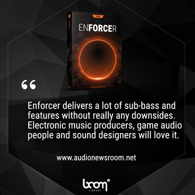 Enforcer | Review