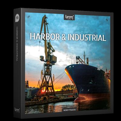 Harbor & Industrial
