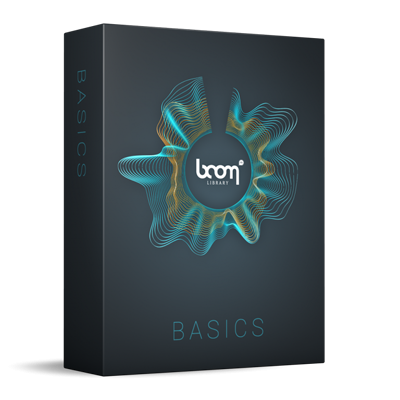 The Complete BOOM – Basics