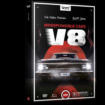 CARS – V8