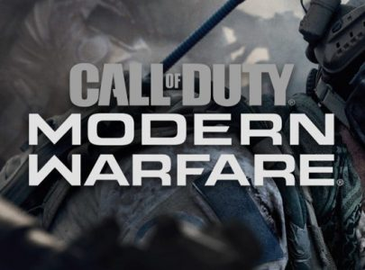 BOOM SFX in Call Of Duty<sup/>®: Modern Warfare<sup>®</sup> – Reveal Trailer