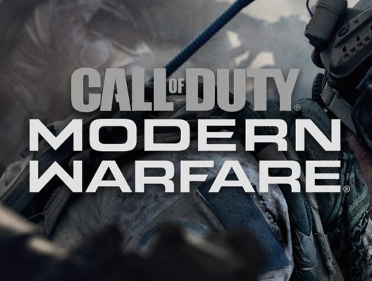 BOOM SFX in Call Of Duty<sup>®</sup>: Modern Warfare<sup>®</sup> – Reveal Trailer