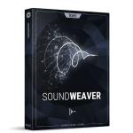 SoundWeaver by BOOM Library - Product Packshot