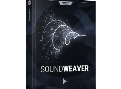 New by BOOM Interactive: SoundWeaver