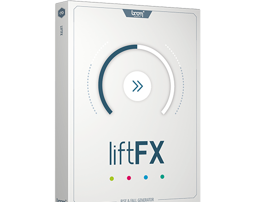New: liftFX | A stunning new way to create risers and effects