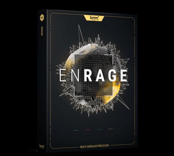 BOOM Enrage Packshot