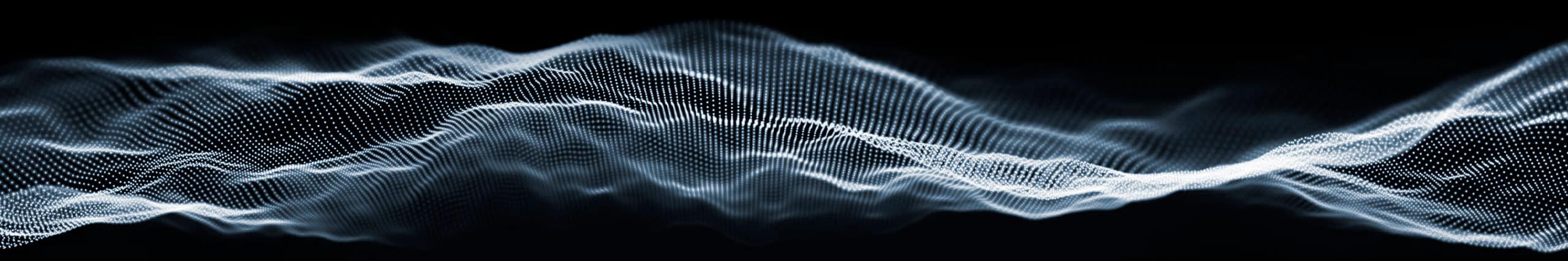 3D Surround Waveform