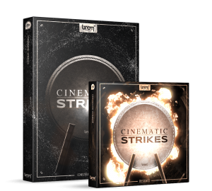 Cinematic Strikes Bundle