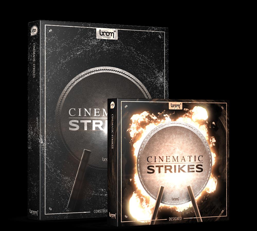 Cinematic Strikes Bundle