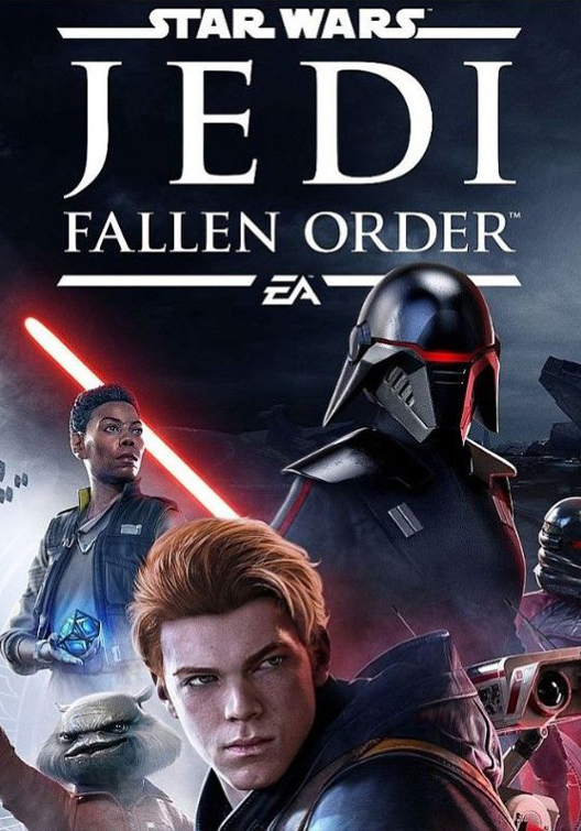 Boom sound effects used in Star Wars Jedi Fallen Order by Electronic Arts and Respawn Entertainment