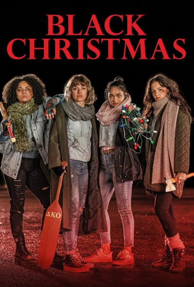 Black Christmas Trailer with Sound Effects by BOOM Library