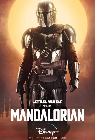 The Mandalorian Trailer with Sound Effects by BOOM Library