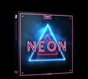 NEON - Sci Fi Sound Effects - Futuristic Sound effects - BOOM Library