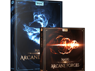 Out Now: Magic – Arcane Forces