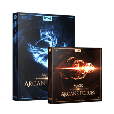 Out Now: Magic – Arcane Forces
