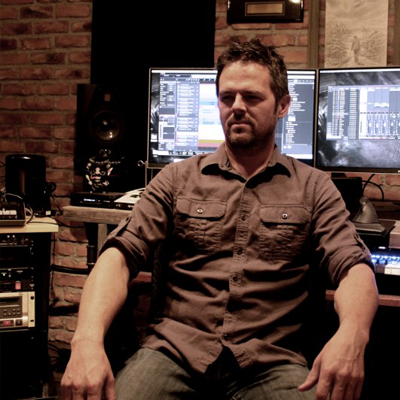 Randon Purcell / Composer • Sound Designer