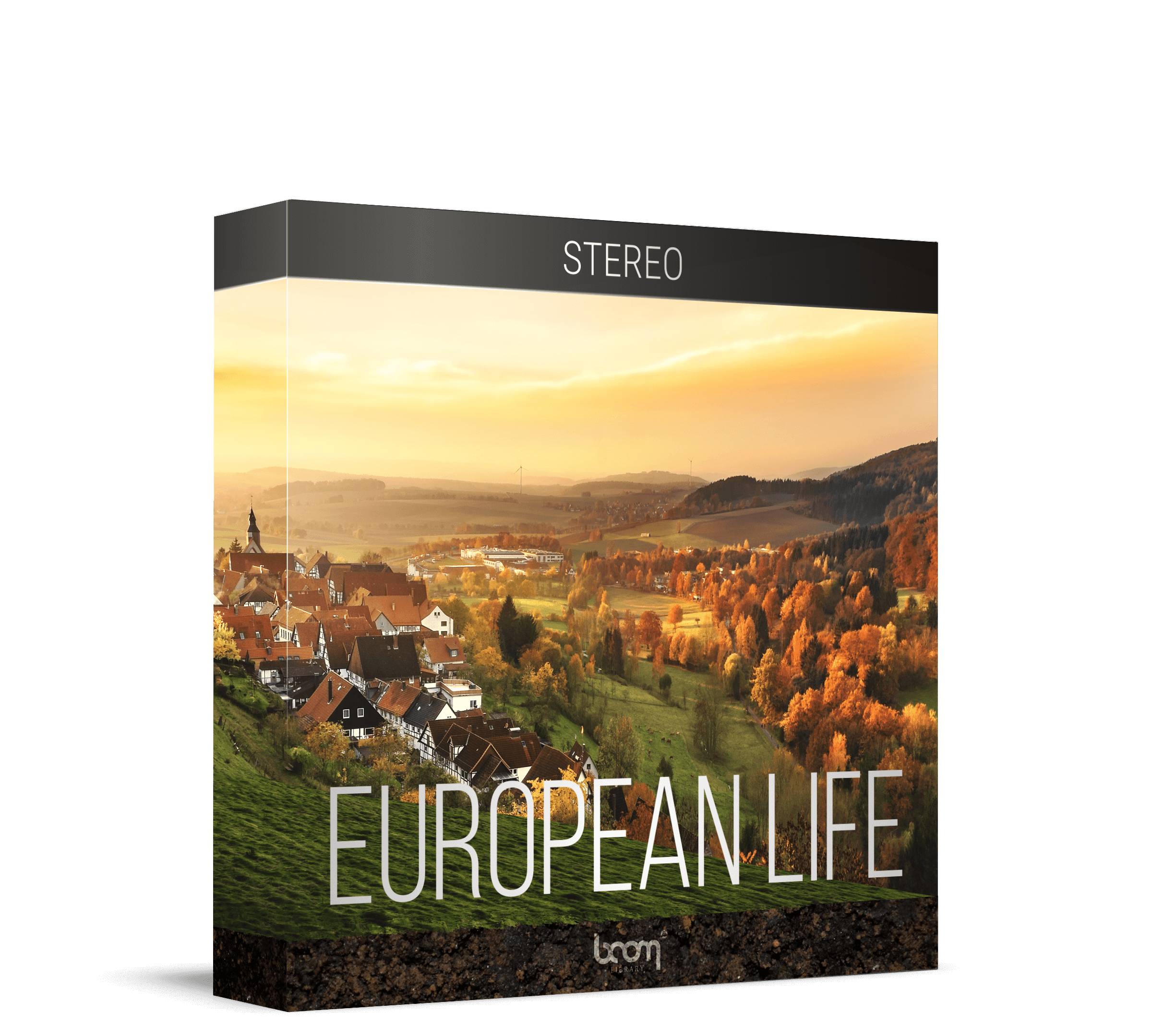 European Life Artwork