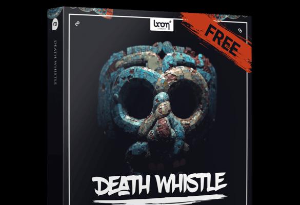 DEATH WHISTLE – FREE SFX