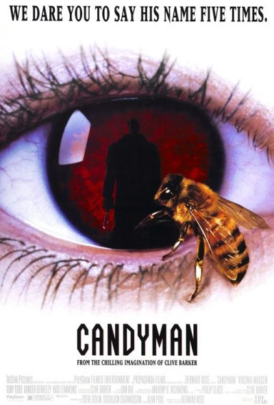 candyman, movie. film. sfx, sound design, sound effects, boom library