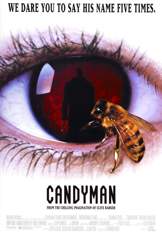 candyman, movie. film. sfx, sound design, sound effects, boom library