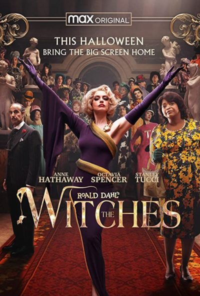 the witches, movie. film, sound design, sfx. sound effects, boom library