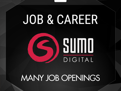 A Whole Bunch of Audio Roles (Sumo Digital)