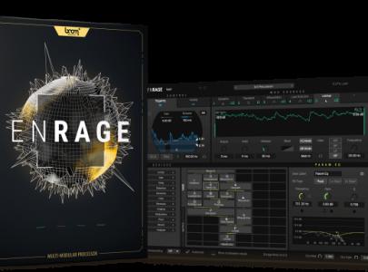 New: EnRage