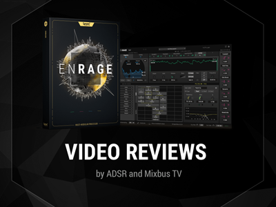 EnRage Video Reviews