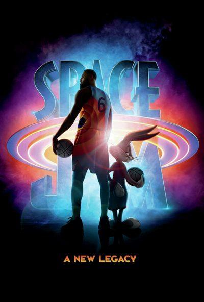 Space Jam 2 - Movie