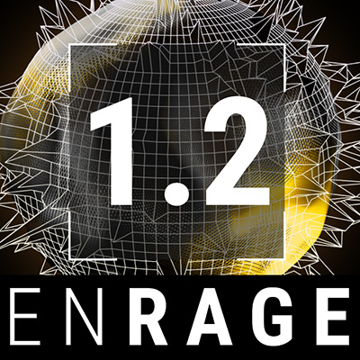 What's new in ENRAGE 1.2?