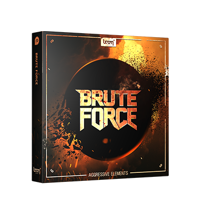New: BRUTE FORCE